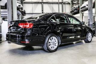 2015 Volkswagen Jetta Sedan Trendline Plus