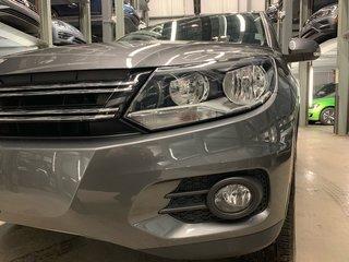 2016 Volkswagen Tiguan Special Edition (Certified)