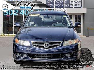 2008 Acura TSX PREMIUM