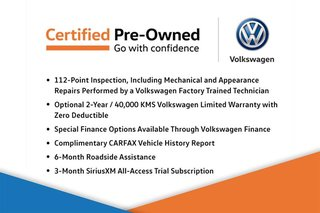 2015 Volkswagen Tiguan Trendline 6sp