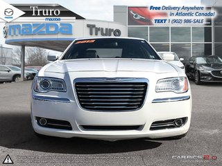 2013 Chrysler 300 $69/WK TAX IN! TOURING! LEATHER! SUNROOF! V6!