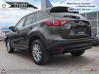 2016 Mazda CX-5 GS! AWD! ONE OWNER! UNLIMITED KM WARRANTY!