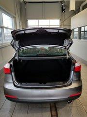 2015 Kia Forte EX w/ sunroof