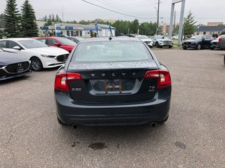 2012 Volvo S60 T6 AWD A