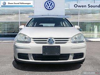 2008 Volkswagen Rabbit 5Dr 2.5 at