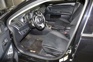 Mitsubishi Lancer Ralliart 2014