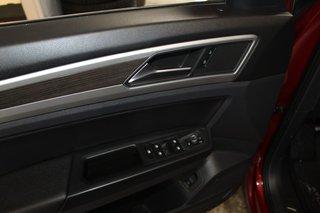 Volkswagen ATLAS HIGHLINE 3.6L V6 4MOTION  2018