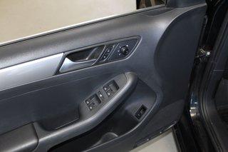 2015 Volkswagen Jetta Sedan Trendline +