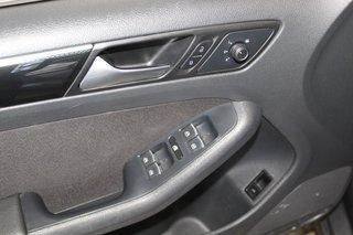 Volkswagen Jetta Sedan Comfortline 2016