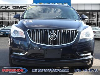 Buick Enclave Leather  - Certified - Power Liftgate 2017