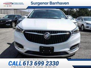 Buick Enclave Essence  - $326.39 B/W 2018