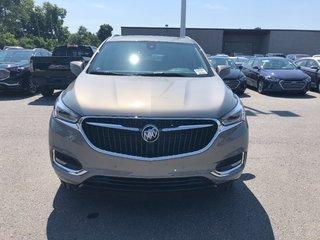 Buick Enclave Premium  - $387.57 B/W 2019