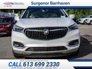 2019 Buick Enclave Essence  - $318 B/W