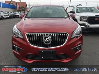 2018 Buick ENVISION Essence  - Sunroof - Navigation