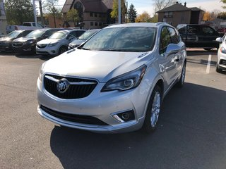 2019 Buick ENVISION Premium  - Sunroof - Navigation - $291.46 B/W