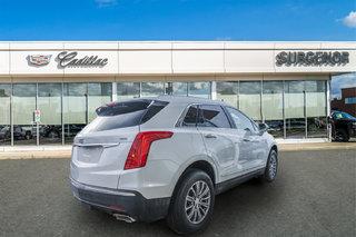 Cadillac XT5 Luxury AWD 2019