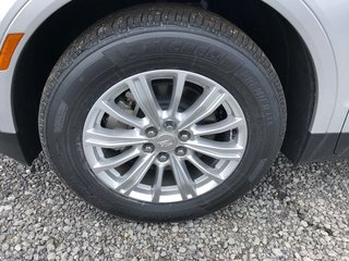 Cadillac XT5 Base  - Cadillac Style -  Proximity Key - $325.95 B/W 2019