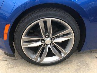 Chevrolet Camaro LT  - Sunroof 2018