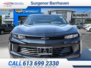 2018 Chevrolet Camaro LT  - $201.66 B/W - ONLY 285 kms