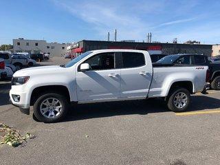 Chevrolet Colorado LT  - $259.02 B/W 2019