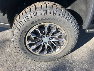 Chevrolet Colorado ZR2  - $322.17 B/W 2019