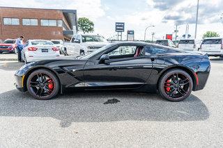 Chevrolet Corvette Z51 2LT 2019