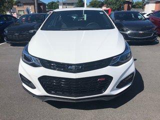 Chevrolet Cruze LT  - $161.80 B/W 2018