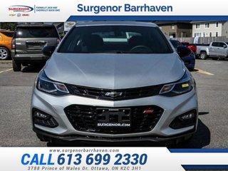 2018 Chevrolet Cruze LT  - $154.67 B/W