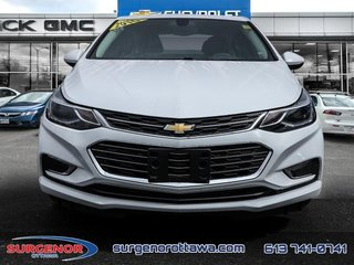 2018 Chevrolet Cruze Premier  - Leather Seats - $137.64 B/W