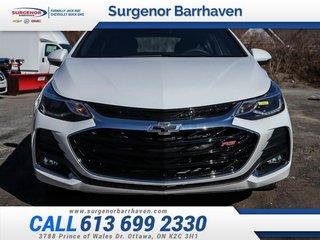 2019 Chevrolet Cruze Premier  - $180.47 B/W