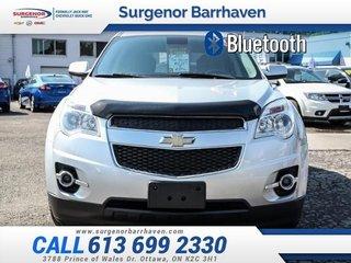 Chevrolet Equinox 1LT  - Bluetooth -  Heated Mirrors - $96.30 B/W 2013