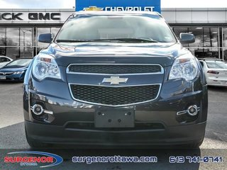 2015 Chevrolet Equinox FWD 2LT  - $150.00 B/W