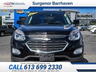 Chevrolet Equinox LT  - $158.76 B/W 2017