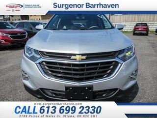 2018 Chevrolet Equinox LT  - $231.43 B/W