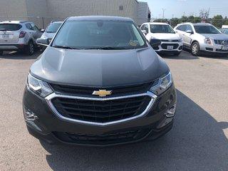Chevrolet Equinox LT 1LT  - Bluetooth -  Heated Seats - $227.36 B/W 2019