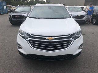 Chevrolet Equinox PREMIER 1.5T 2019