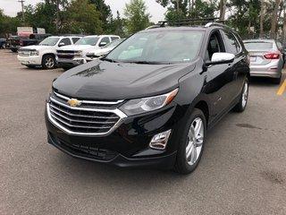 2019 Chevrolet Equinox Premier  - $276.35 B/W