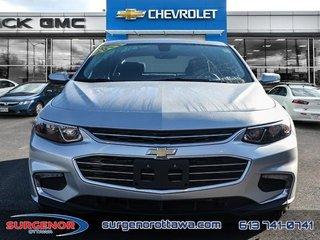 2017 Chevrolet Malibu LT  - Bluetooth -  SiriusXM - $118.91 B/W