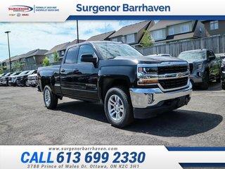 Chevrolet Silverado 1500 LD LT  - $251 B/W 2019