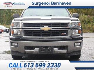 Chevrolet Silverado 1500 DOUBLE LT/STANDARD  - $201.69 B/W 2015