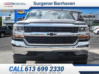 2016 Chevrolet Silverado 1500 LT  - Bluetooth - $228.74 B/W