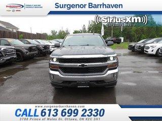 2017 Chevrolet Silverado 1500 LT  - Bluetooth - $253.83 B/W