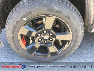 Chevrolet Silverado 1500 LTZ  - Z71 - Sunroof 2018