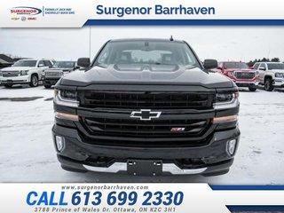 2018 Chevrolet Silverado 1500 LT  - Z71 - $365.81 B/W