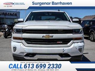 Chevrolet Silverado 1500 LT  - Z71 - $382.36 B/W 2018