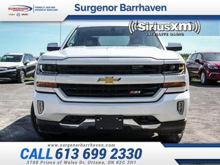 Chevrolet Silverado 1500 LT  - Z71 - $372.27 B/W 2018