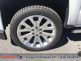 Chevrolet Silverado 1500 High Country  - Sunroof 2018