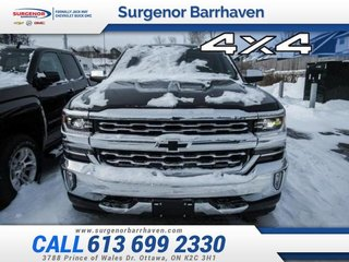 2018 Chevrolet Silverado 1500 LTZ  - Certified - $319.90 B/W