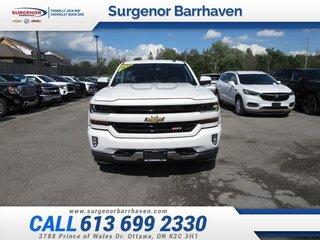 2018 Chevrolet Silverado 1500 LT  - Certified - $334 B/W