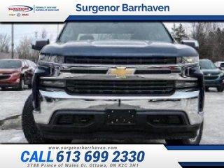 Chevrolet Silverado 1500 LT  - $336 B/W 2019